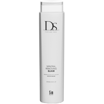 DS- mineral removing elixir